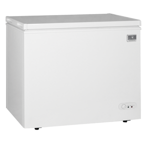 Kelvinator CHEST FREEZER CHEST FREEZER WITH SOLID TOP, 7 CU.FT - Bennet Hill