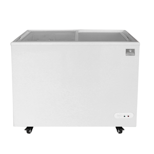 Kelvinator CHEST FREEZER 7 FT.³ NOVELTY FREEZER, 1 BASKET - Bennet Hill