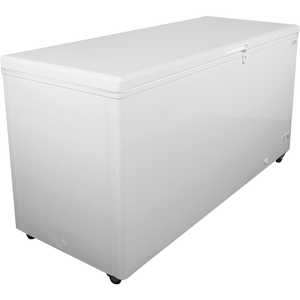 Kelvinator CHEST FREEZER SOLID TOP FREEZER, 21 CU.FT , 1 BASKET - Bennet Hill
