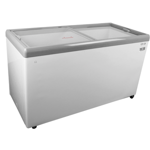 Kelvinator CHEST FREEZER NOVELTY FREEZER, 15 CU.FT , 1 BASKET - Bennet Hill