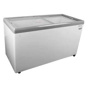 Kelvinator CHEST FREEZER NOVELTY FREEZER, 18 CU.FT , 1 BASKET - Bennet Hill