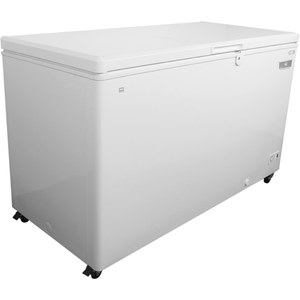 Kelvinator CHEST FREEZER SOLID TOP FREEZER, 17 CU.FT , 1 BASKET - Bennet Hill