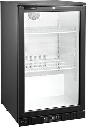 Kool-It KGM-7 Glass Door Merchandiser Refrigerator - Bennet Hill