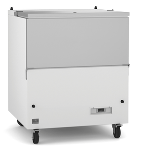 "Kelvinator REFRIGERATION EQUIPMENT MILK COOLER, 34"" (R290) - Bennet Hill"