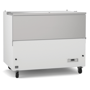 "Kelvinator REFRIGERATION EQUIPMENT MILK COOLER, 49"" (R290) - Bennet Hill"