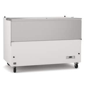 "Kelvinator Refrigeration Equipment Milk Cooler, 58"" (R290) - Bennet Hill"