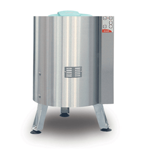 Ditosama SPIN DRYERS VEGETABLE DRYER, EL40 - AUTOMATIC, 8.5 GALLON - Bennet Hill