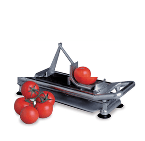"Ditosama MANUAL EQUIPMENT TOMATO SLICER - 1/4"" CUTTING BLOCK - Bennet Hill"