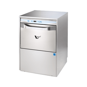Veetsan Star 502351 High Temp Rack Undercounter Dishwasher - (30) Racks/hr, 240v/1ph - Bennet Hill