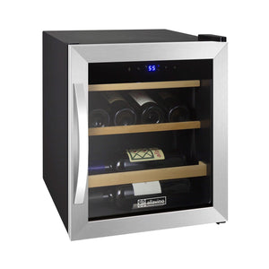 Allavino Cascina Series 12 Bottle Single Zone Wine Refrigerator - Bennet Hill