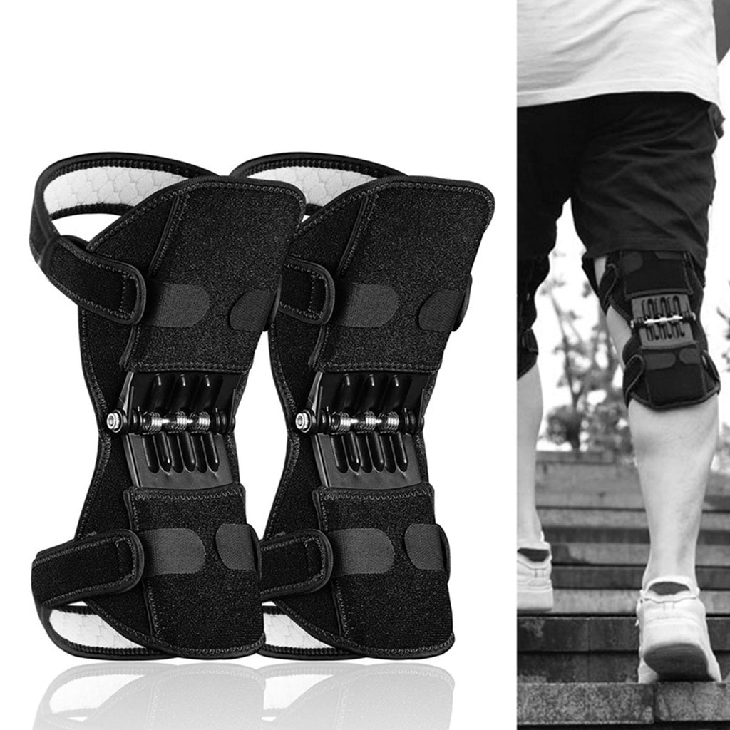 POWERKNEE™ - Premium Knee Support Brace