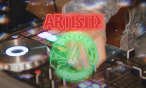 Ending 2019 With an Artistix BANG!
