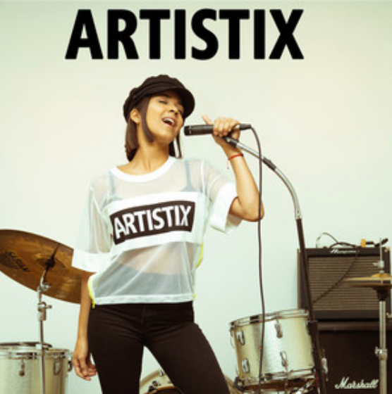 Artistix Playlist