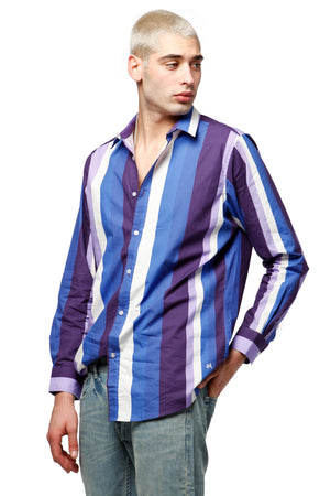 Multi Striped Shirt