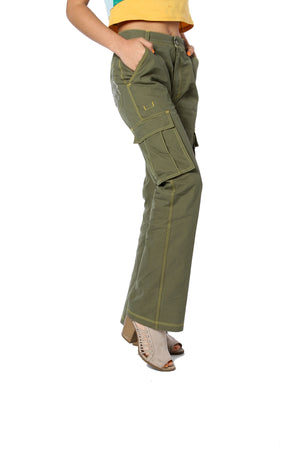 Army Cargo Pant