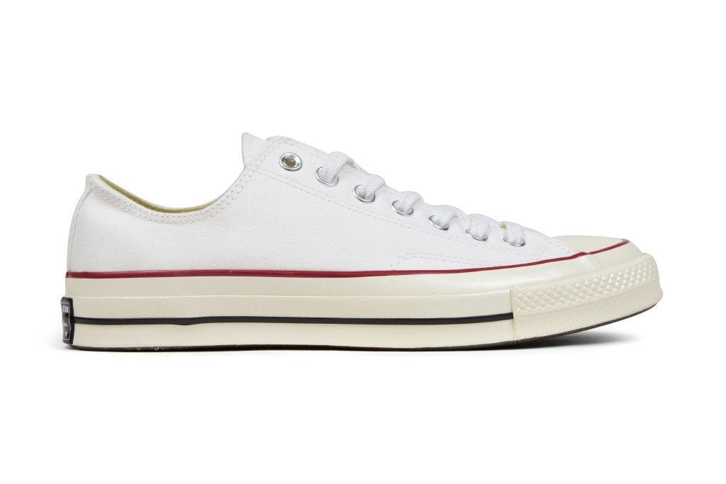 Converse - Chuck All Star '70 Ox - White