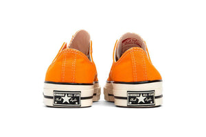 Converse - Chuck All Star '70 Ox - Orange Rind