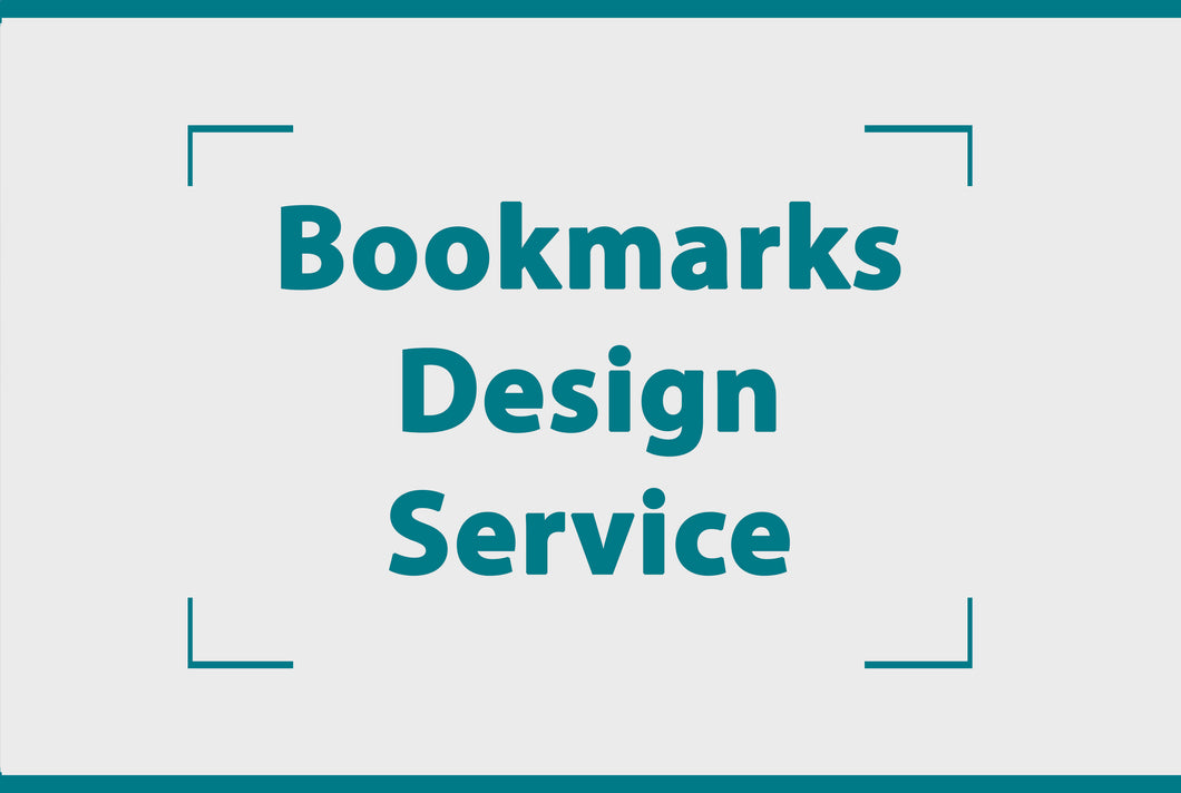 bookmarks design service