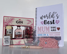 Load image into Gallery viewer, Mother's Day Gift Set Bundle Gin (FREE DELIVERY)