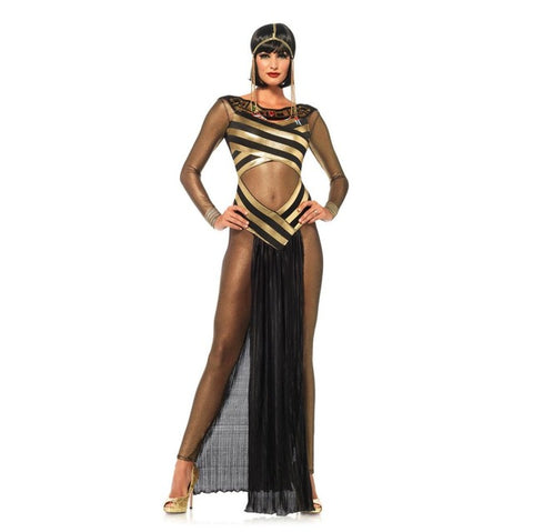 Sexy Cleopatra Costume - Fetish Shop USA