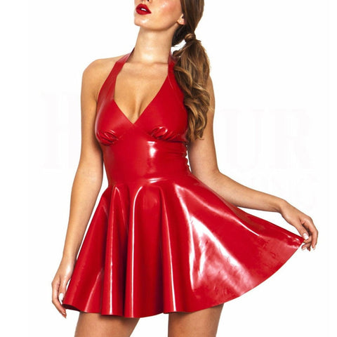 Hot Sexy fetish mini dress - Fetish Shop USA