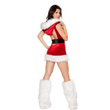 Christmas costume - Fetish Shop USA