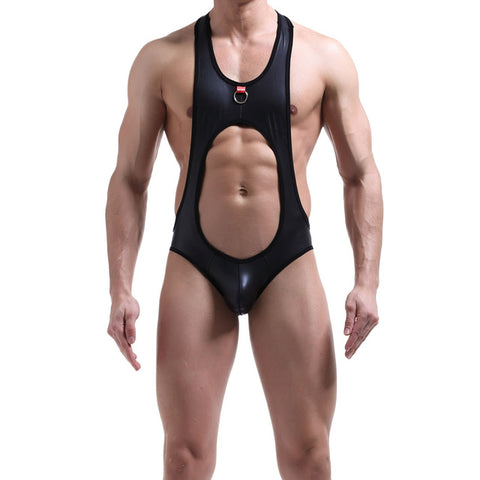 Sexy Men Bodysuit - Fetish Shop USA