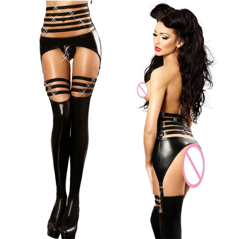 Hot Women Black Latex Fetish - Fetish Shop USA