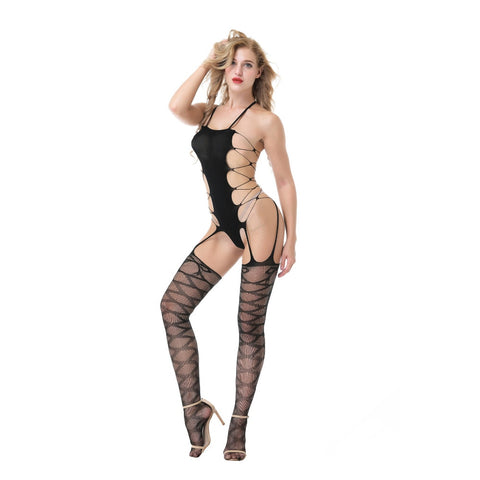 Sexy fishnet bodystockings - Fetish Shop USA