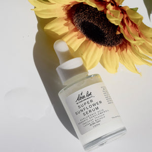 Super Sunflower Serum