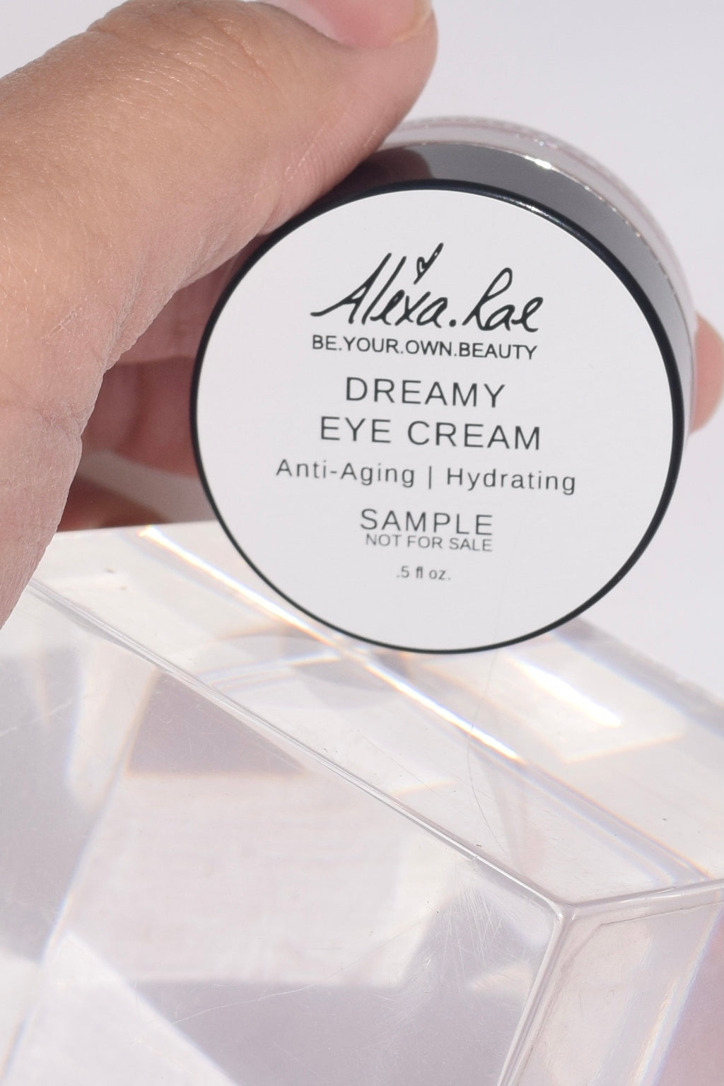 Sample - Dreamy Eye Cream