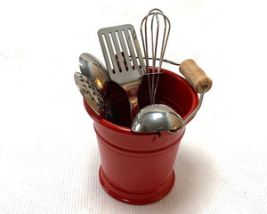 Miniature Utensil Set
