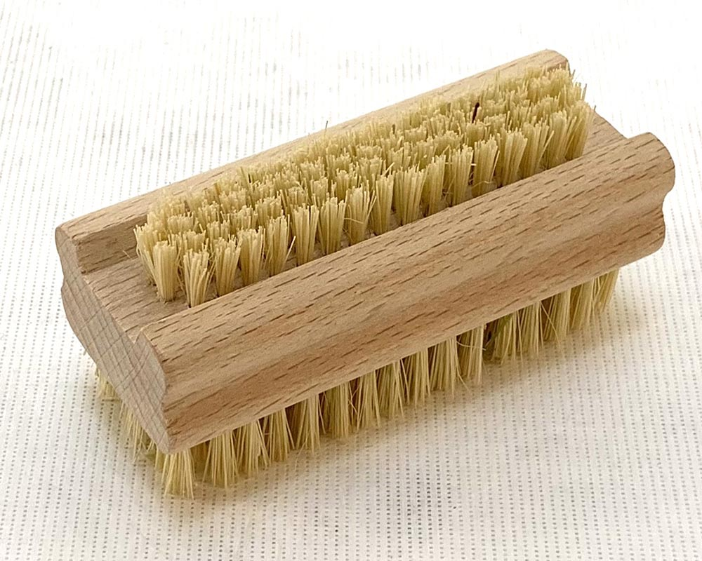 Small Nail Brush