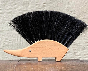 Hedgehog Brush