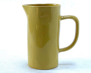 Ideal Milk Jug Yellow