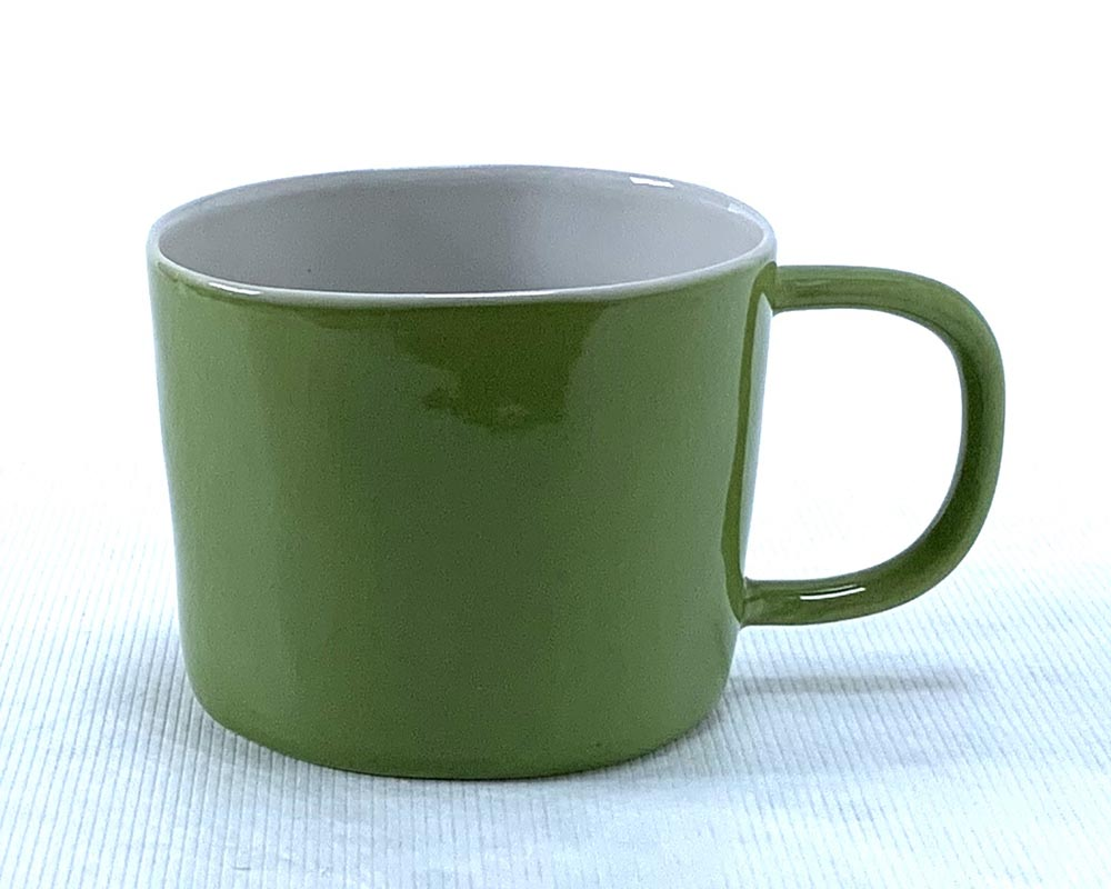 Perfect Coffee Mug Green