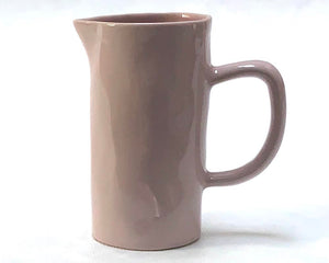 Ideal Milk Jug Baby Pink