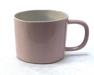 Perfect Coffee Mug Baby Pink