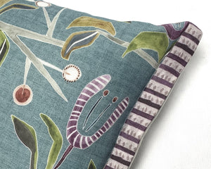 Lossie Fieldbirds Cushion