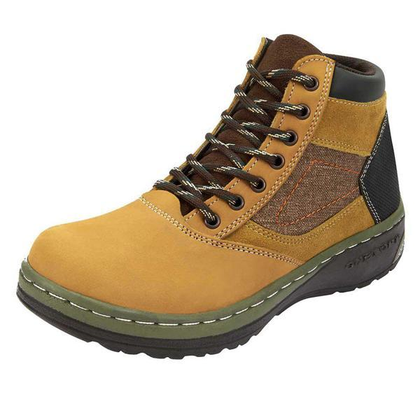 023214 Bota casual tipo hiking