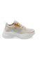 028605 Sneakers Multicolor Con Suela Alta