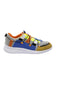 029159 Tenis Casual Con Suela Flexible Ligero Multicolor