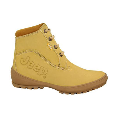 Jn5522 Bota Jeep Casual Lisa