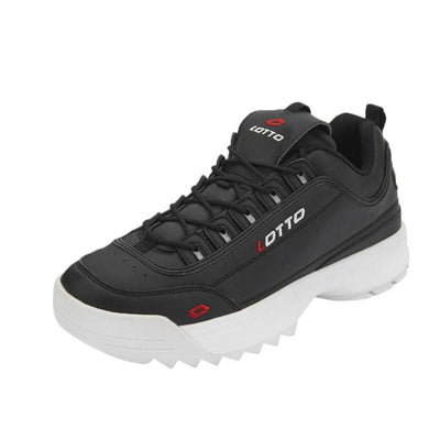 L31500 Sneakers Lotto tipo napa