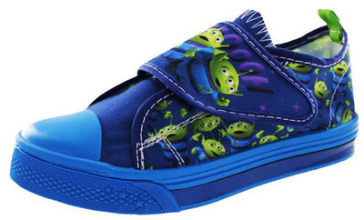 T88116 Sneakers Toy Story Con Cinta Ajustable