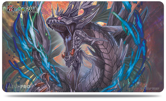 2016 Limited Edition Summer Solstice Playmat for Force of Will