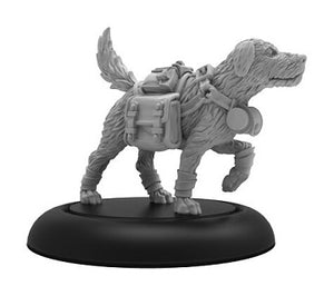 (WARMACHINE) Patrol Dog (Cygnar) PIP31139