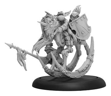 (HORDES) Neigh Slayer Warhorse Command Attachment (Grymkin) PIP76035