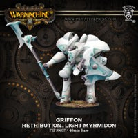 (WARMACHINE) Griffon (Retribution of Scyrah) PIP35057
