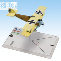 Wings of Glory Aviatik D.I (Sabeditsch)